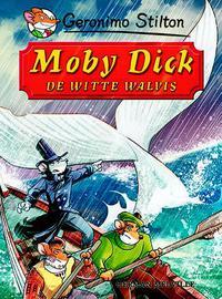 Moby Dick grote gelezen